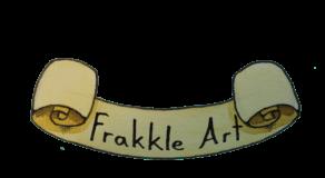 Frakkle Art